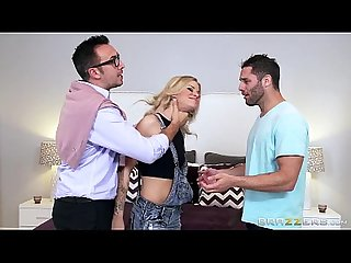 Brazzers jessa rhodes needs a real man and a hard fuck