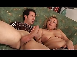 The milf chronicles: dirty family stories Vol. 57
