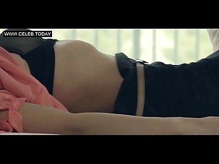 Kwak hyeon hwa explicit korean sex scene asian house with a nice view 2013