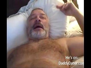 Velho de barba dotado bronhando www daddytube club