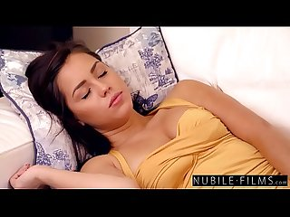 NubileFilms - Bringing In The New Year Intense Lesbian Threesome S30:E7