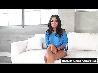 Realitykings teens love huge cocks Nikki Kay only if its huge