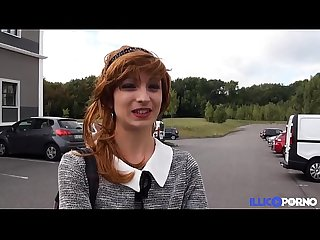 Jane Sexy redhair amatrice fucked at lunchtime lbrack Full Video rsqb illico porno