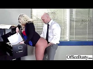 Bigtits slut worker girl banged in office video 05