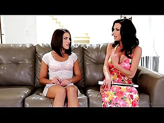 Mommy takes a squirt adriana chechik and veronica avluv