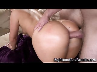 Anal fuck for big ass babe