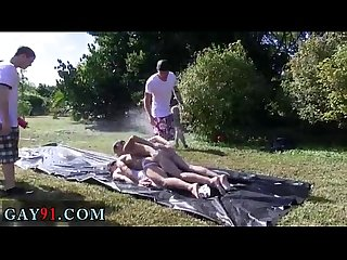 Gay sex Twins free movie this weeks obedience features an alternate