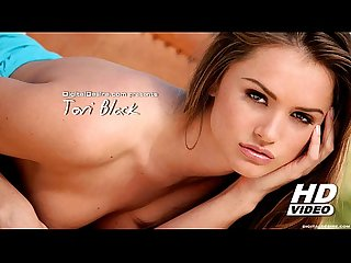 Tori Black striptease and masturbation - Pornhub.com
