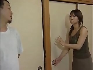 Japanese cheating wife 13