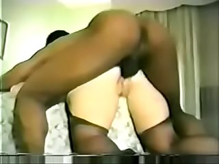 Best Interracial Milf Anal Ever. See pt2 at goddessheelsonline.co.uk