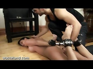 Wasteland bondage sex movie french perversion pt 2