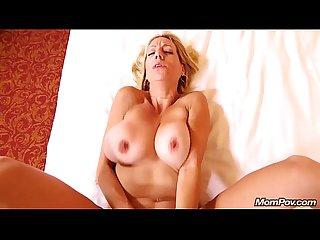 Amateur california milf anal fucking and facial
