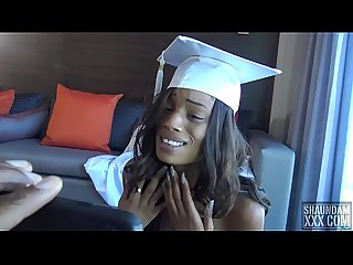 SHAUNDAMXXX - CHOLES GRADUATION FULL VIDEO
