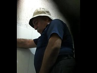 V3003 public Toilet Spy episode 30