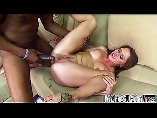 scarlett wild whos the boss biatch milfs like it black