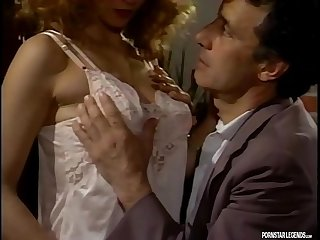 Alicia monet rides cock in classic porn scene
