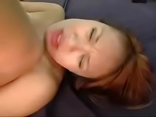 Cute Asian Slut Gets Creampied by BBC 3 elN