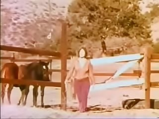 FULL VINTAGE MOVIE - LOVE FARM 1971, 58MiN, 250MB