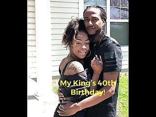 Loyalty�s Birthday Part #2!