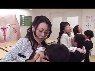 Japanese mom and son in school linkfull colon https colon sol sol ouo period io sol djfui9i