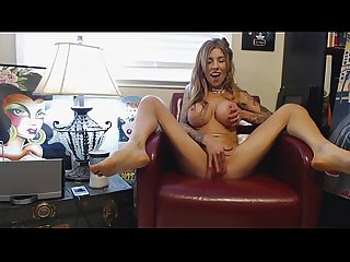 Young milf on webcam more on live99cams com