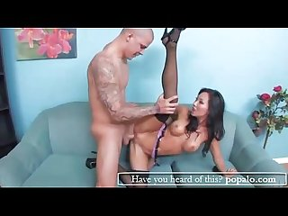Asa akira in the mix
