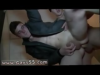 Xxx school gay sex Public Anal Sex With Sexy Amateur Studs!