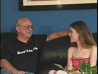 Uncle Jesse Fucks Teeny Mel (Melissa Ashley)