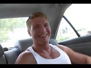 Str8 boy next door fucked by bi muscle