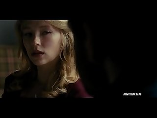 Haley Bennett - The Girl on the Train