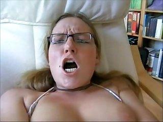 Teen anal hardcore