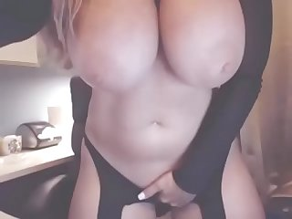 Perfet tits chat girl free show