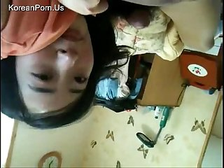 phimse net very pretty beauty Girl Korean Girl oh ji eun Sex tape 5