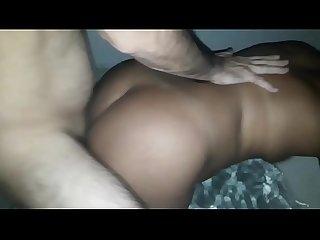 Esposa fode com amante na banheira e goza