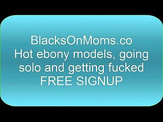 Sexy ass black milf cams blacksonmoms period co