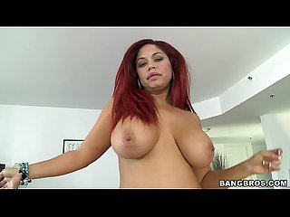 Super thick latina amateur