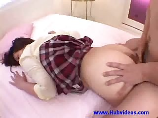 japanese schoolgirl yummy ass 00