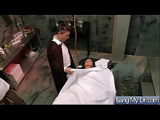 audrey bitoni patient come to doctor and get hard style sex treat vid 03