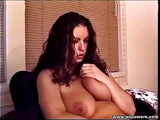 Ed Powers Fucking Hot Busty Girl