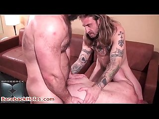 Troy webb jake wetmore and butch bloom gay jizzster 13 by barebackholes