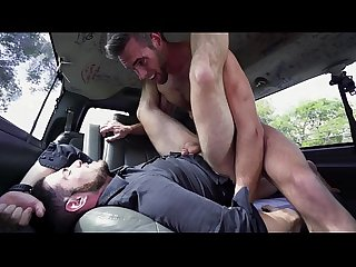BAITBUS - Straight Bait Jack Winters Agrees To Take It In The Ass For Money