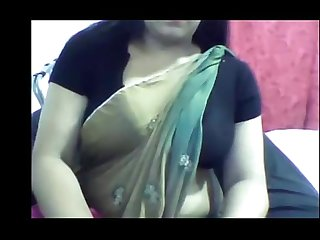 Indian hot desi aunty webcam show for money - While she was on cam and - Sex Videos - Watch Indian S