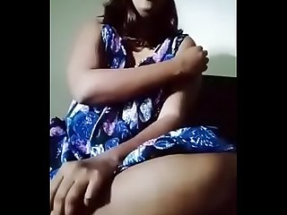 Swathi naidu latest exposing video part-2