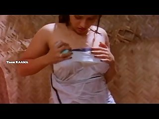 Desi mallu actress reshma nude shower in bathroom hot boobs and nipples