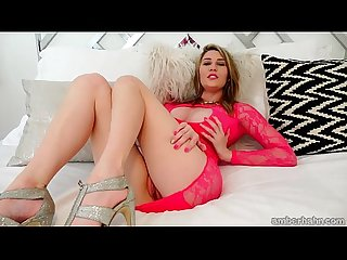Amberhahn sparkle whore heels more videos on hotvdocams com
