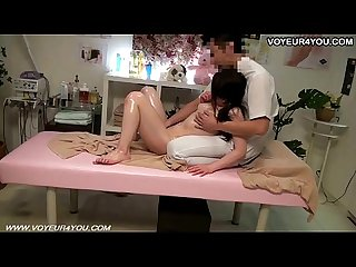 Body massage therapist arouse 3