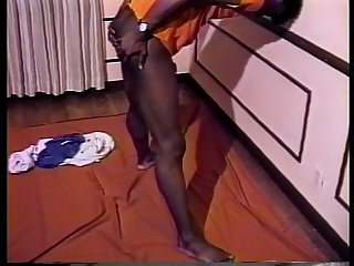 Vca Gay - Black All American 01 - scene 3