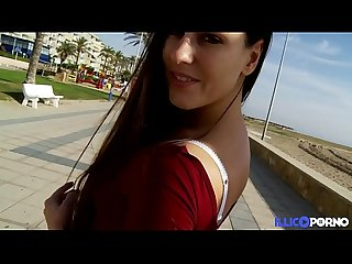 Ma la sublime tchque baise barcelone full video