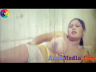 Bangla errotic big boob song apon media