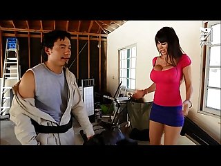 Mexican exterminator fucks milf with huge tits eva karera axxxteca